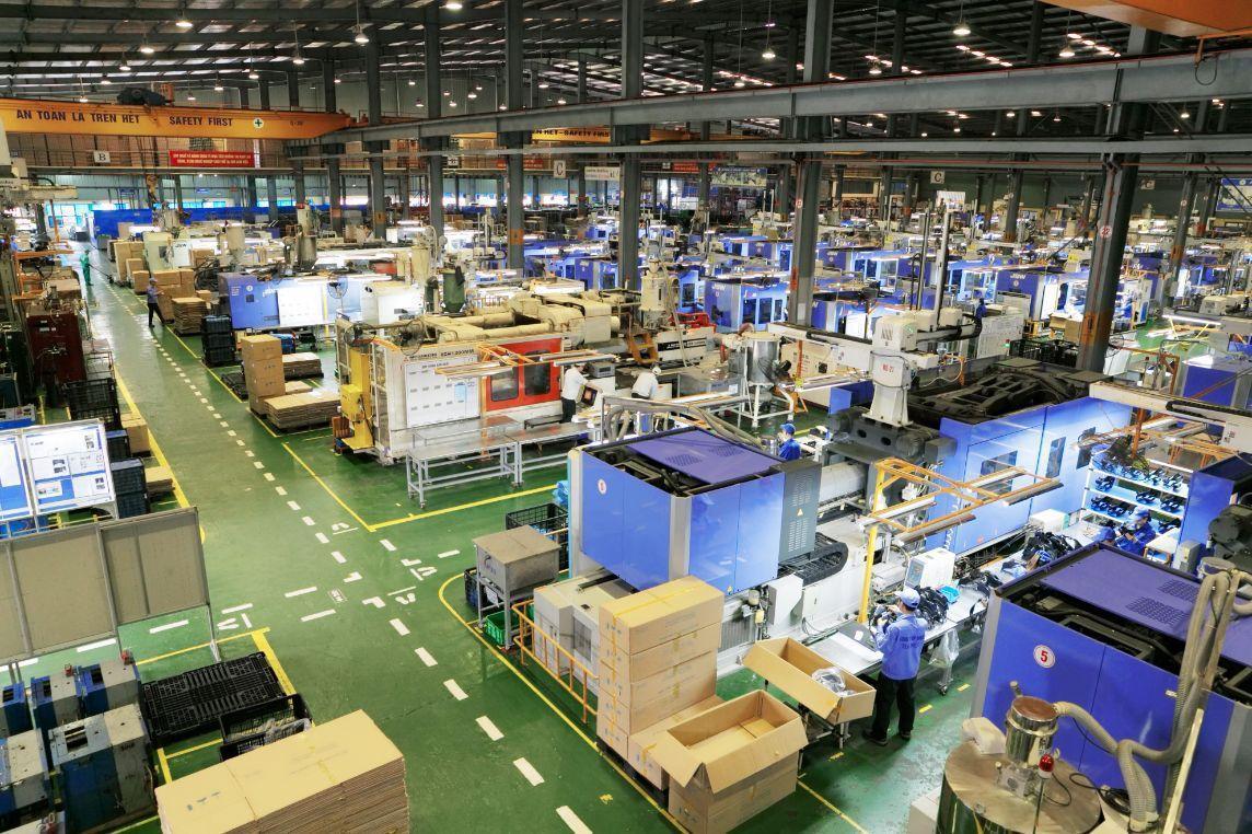 Công ty CP Nhựa Hà Nội tuyển nhiều vị trí trong tháng 7/2020